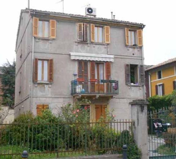 Appartamento, via trieste 60, Vendita - Parma (Parma)