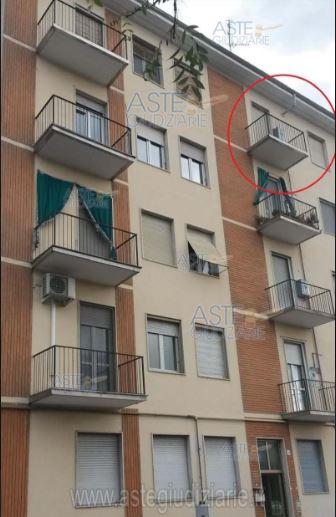 Appartamento, Via G. Borsi, 24, Vendita - Vercelli (Vercelli)