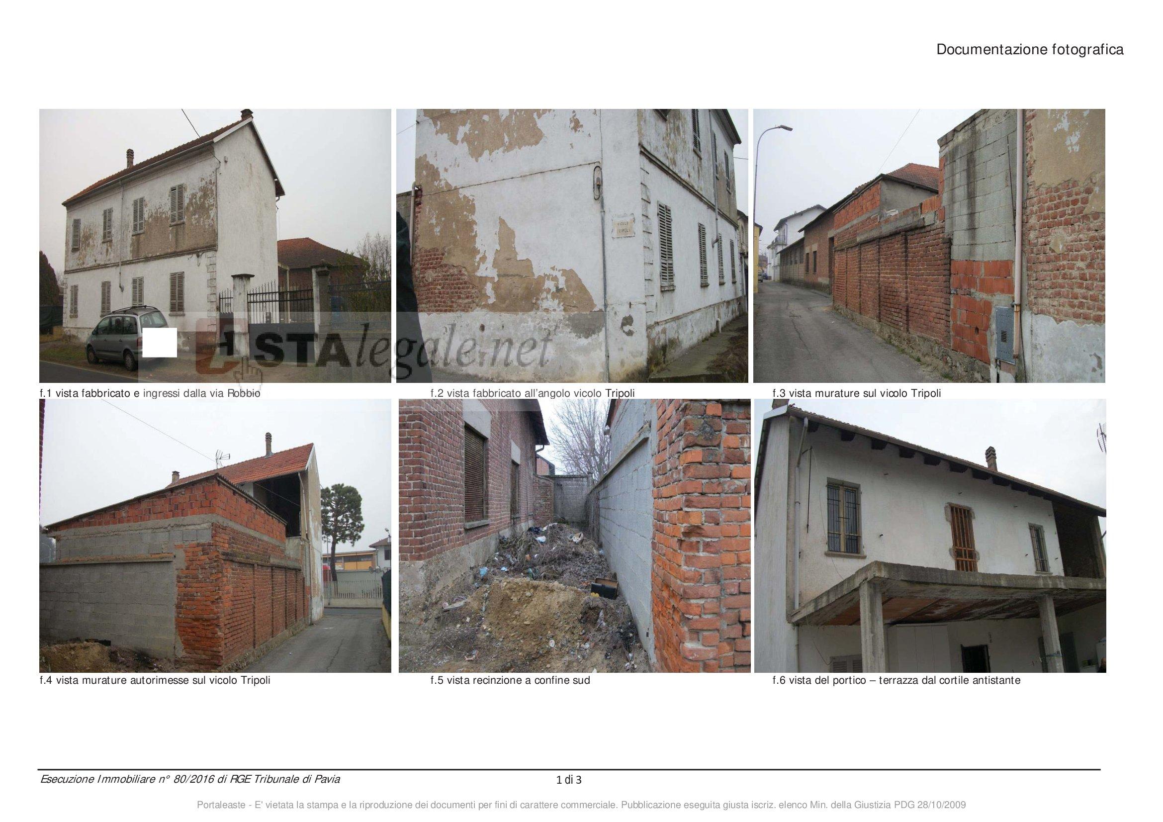 Casa Indipendente in vendita Rif. 7922021