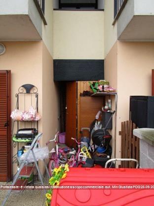 Appartamento in vendita Rif. 8420019
