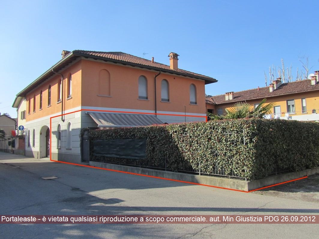 vendita appartamento abbiategrasso  Via Via Aurelio Saffi 5 65025 euro  3 locali  85 mq