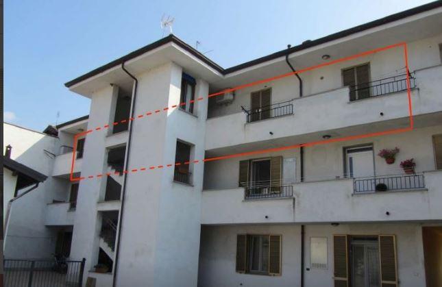 Appartamento in vendita Rif. 8709394