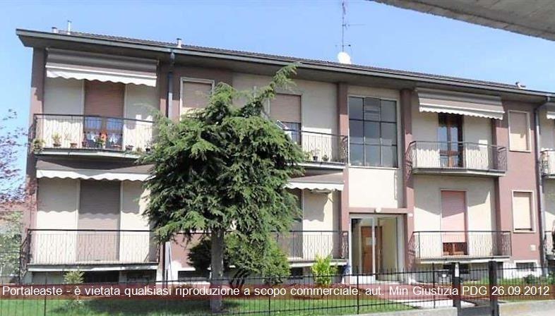 Appartamento in vendita Rif. 9038124