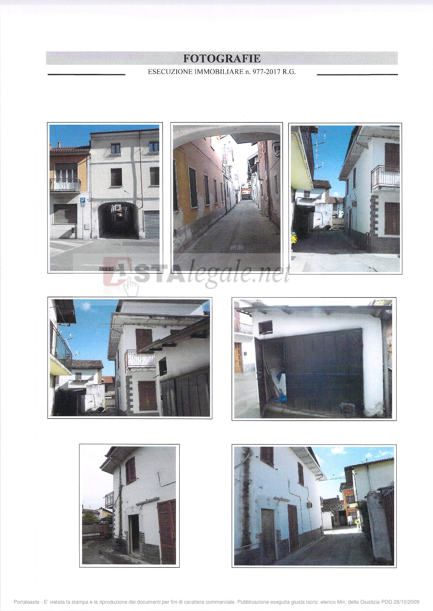 Appartamento in vendita Rif. 9187816