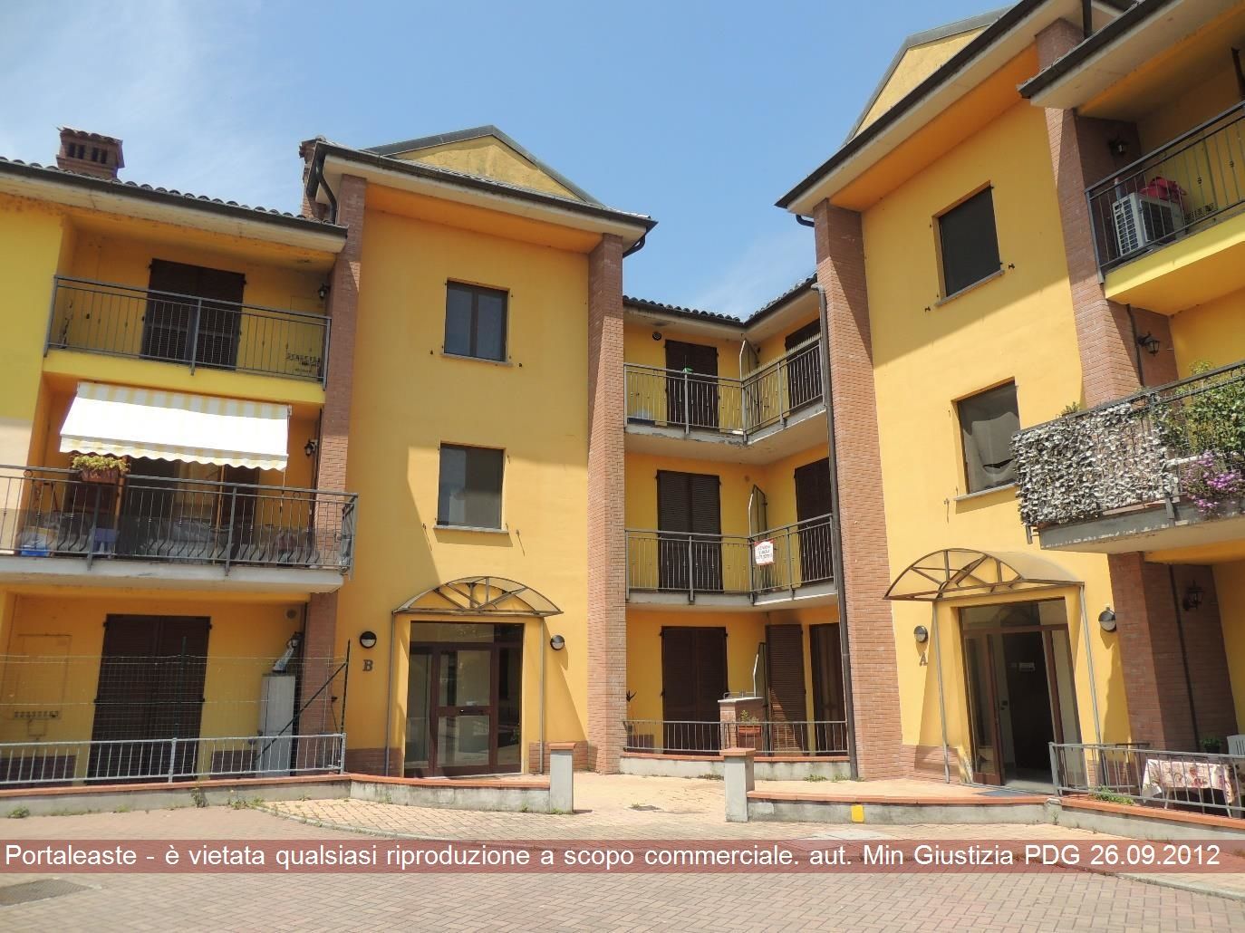 Appartamento in vendita Rif. 9204923