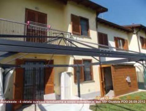 Appartamento in vendita Rif. 9204904