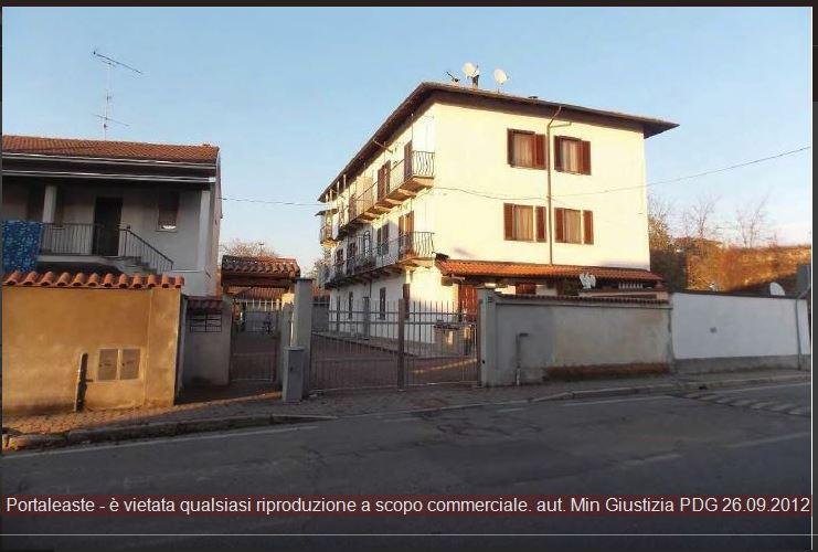 Appartamento in vendita Rif. 9298947