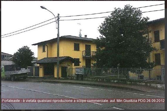 Appartamento in vendita Rif. 9298955