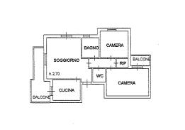 Appartamento in vendita Rif. 9298956