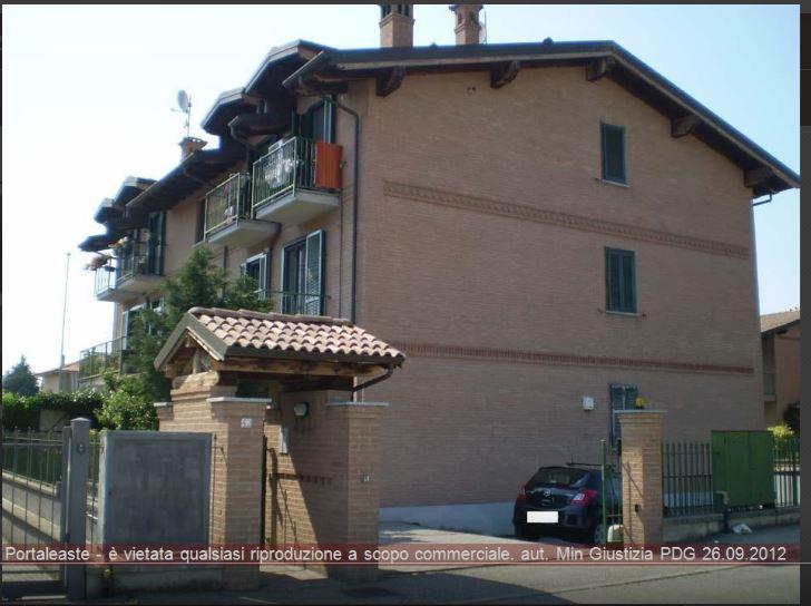 Appartamento in vendita Rif. 9538331