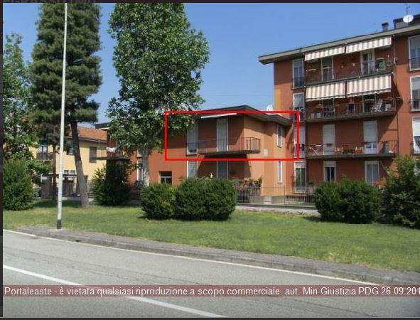 Appartamento in vendita Rif. 9846281
