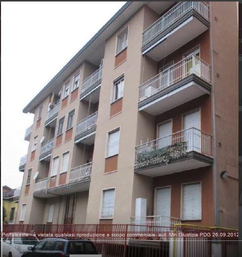 Appartamento in vendita Rif. 9846253