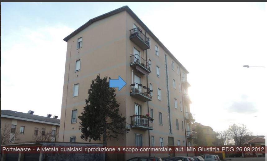 Appartamento in vendita Rif. 9846255