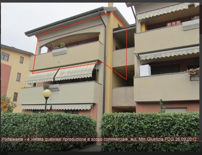 Appartamento in vendita Rif. 9846256