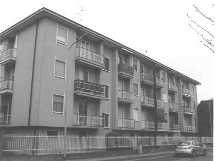 Appartamento trilocale in vendita a Trecate (NO)
