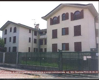 Appartamento in vendita Rif. 9862055