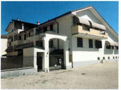 Appartamento monolocale in vendita a Trecate (NO)