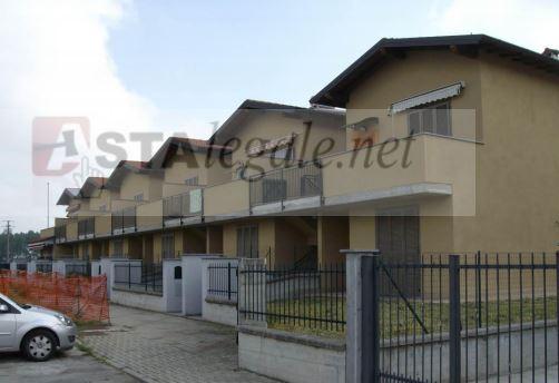 Villino trilocale in vendita a Corteolona (PV)