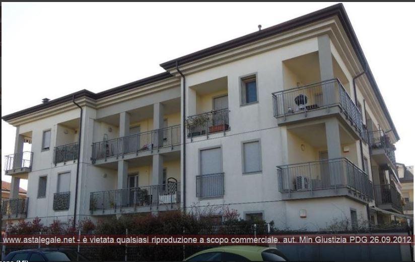 Appartamento in vendita Rif. 9916510