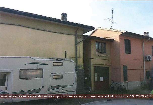 Villetta a schiera in vendita Rif. 9973603