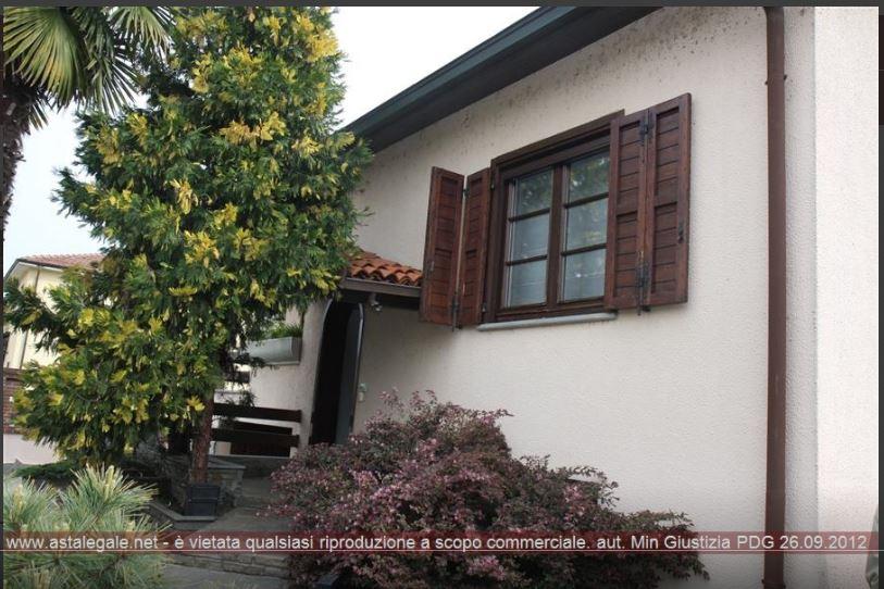 Villa in vendita Rif. 10014092