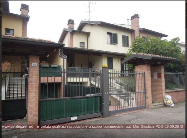 Villetta a schiera in vendita Rif. 10021654