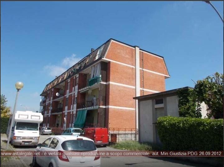 Appartamento in vendita Rif. 10038584