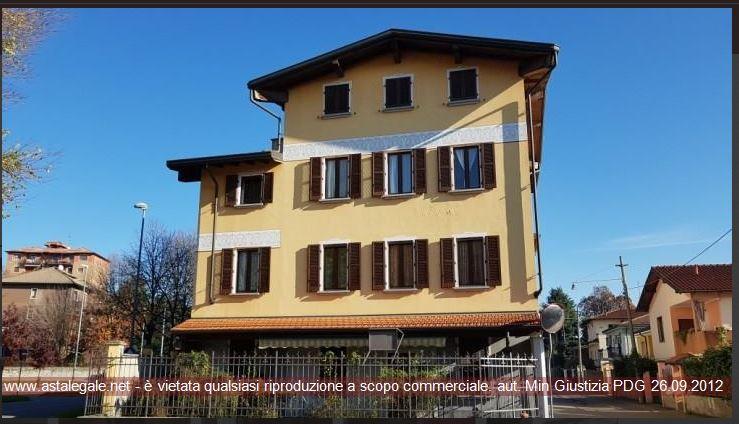 Appartamento in vendita Rif. 10062126
