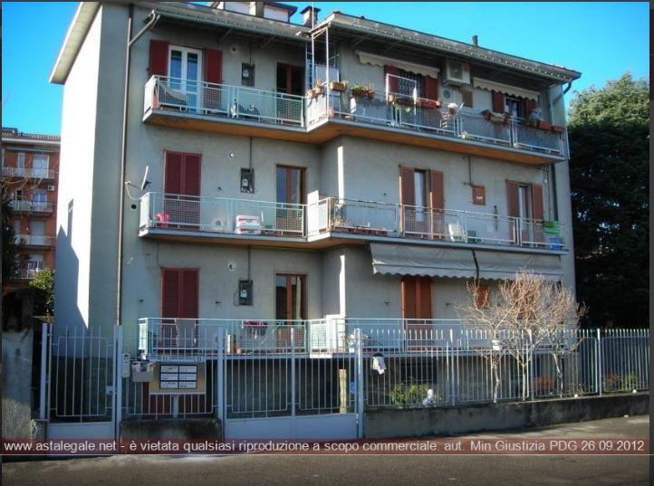 Appartamento in vendita Rif. 10070333