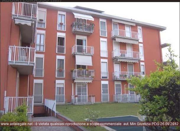 Appartamento in vendita Rif. 10125562