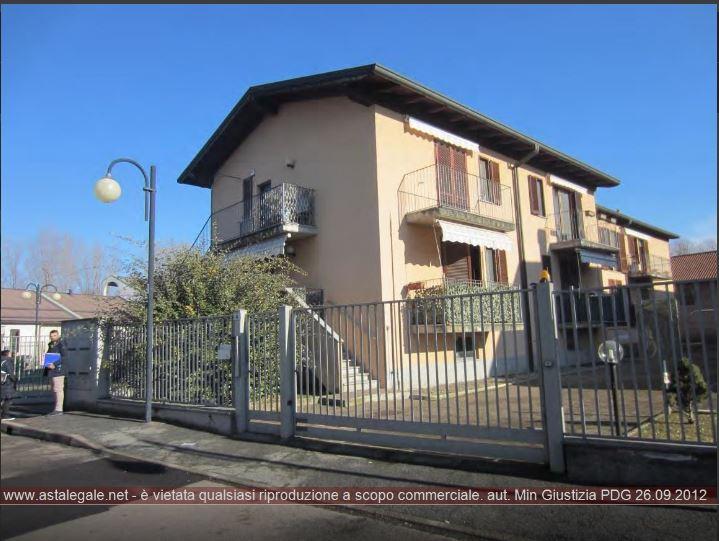 Appartamento in vendita Rif. 10163706