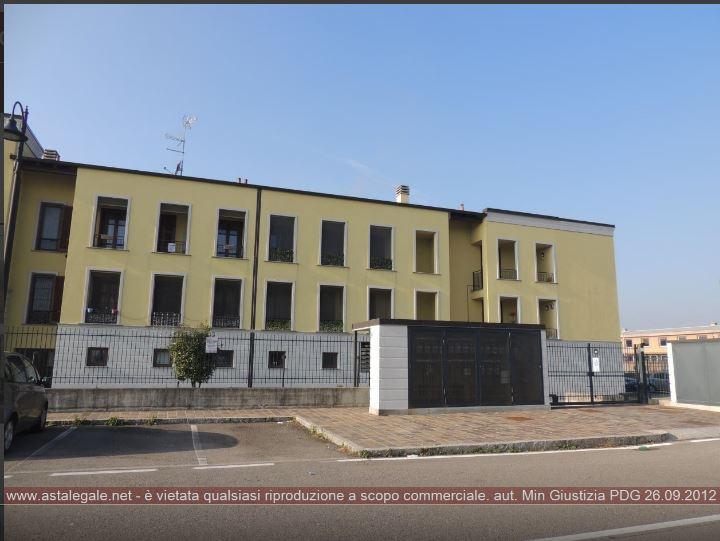 Appartamento in vendita Rif. 10163707