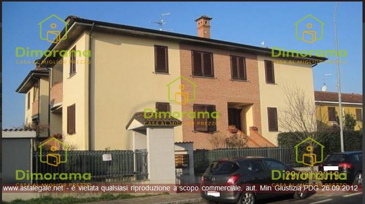 Appartamento in vendita Rif. 10171635