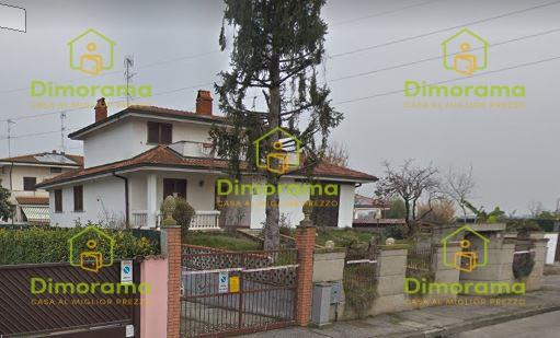 Villa in vendita Rif. 10171637