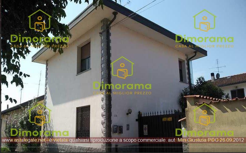 Appartamento in vendita Rif. 10171638