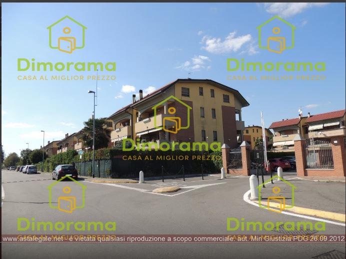 Appartamento in vendita Rif. 10261583
