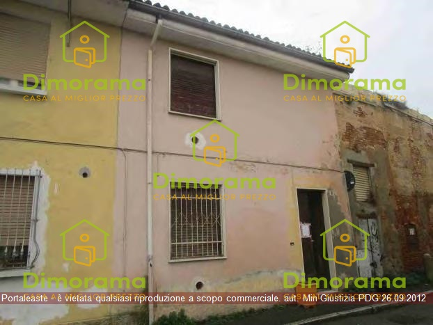 Appartamento in vendita Rif. 10266907