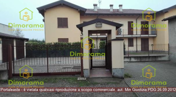 Appartamento in vendita Rif. 10319450