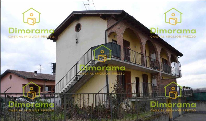Appartamento in vendita Rif. 10379569