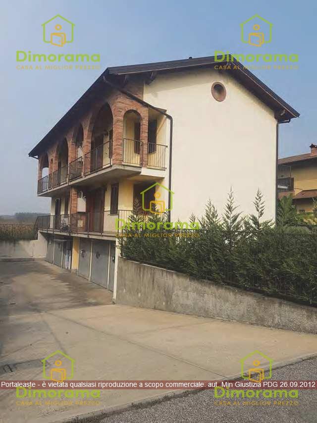 Appartamento in vendita Rif. 10379604