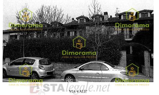 Appartamento in vendita Rif. 10379605