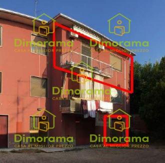 Appartamento in vendita Rif. 10417247