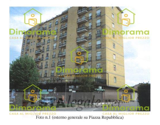 Appartamento in vendita Rif. 10435605