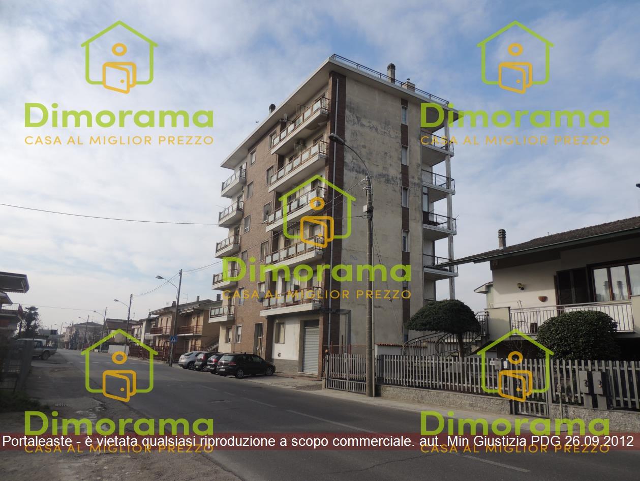 Appartamento in vendita Rif. 10444406