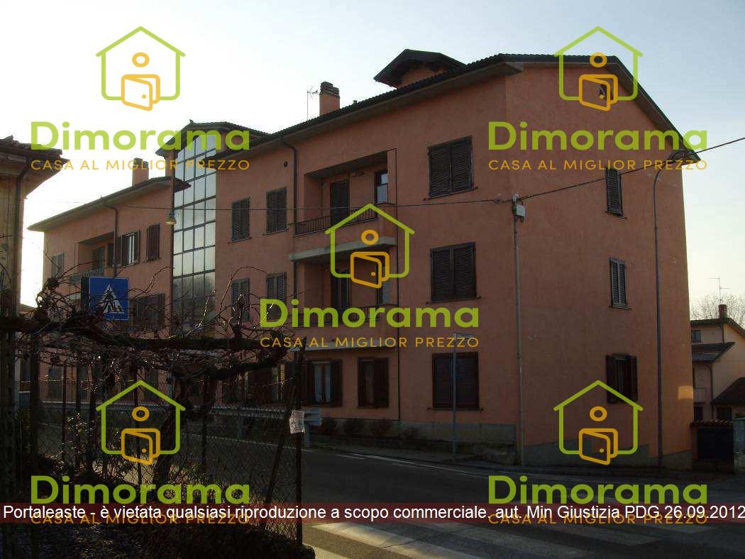 Appartamento in vendita Rif. 10524453