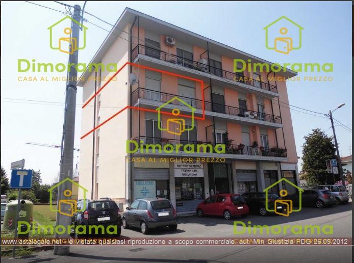 Appartamento in vendita Rif. 10569467