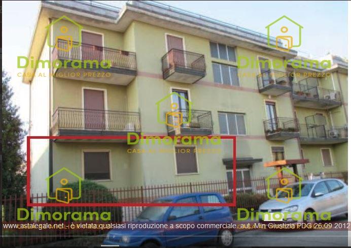 Appartamento in vendita Rif. 10572281