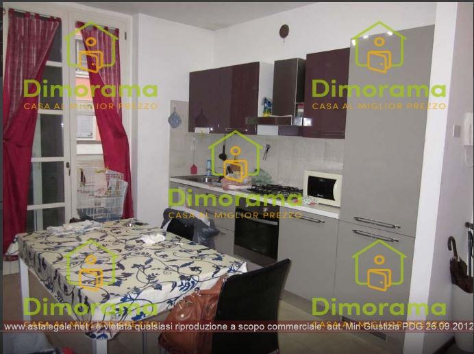 Appartamento in vendita Rif. 10572282