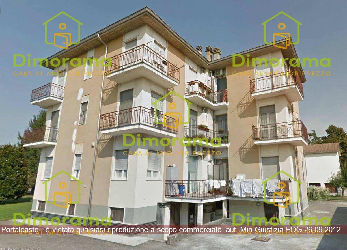 Appartamento in vendita Rif. 10572294