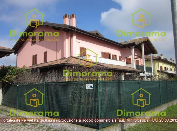 Appartamento in vendita Rif. 10588644